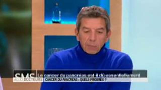 Cancer du pancréas : quel est le rôle de l'alcool et de l'alimentation ?