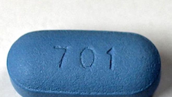 Le Truvada®, traitement préventif du VIH, pas efficace à 100%