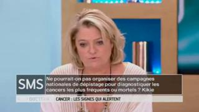 Cancer du pancréas : doit-on exiger des examens en cas d'antécédents familiaux?