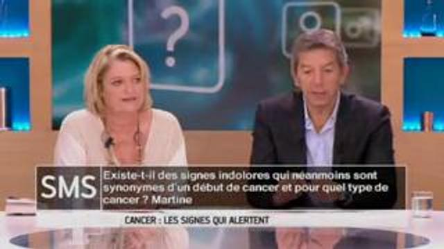 Cancers : existe-t-il des signes indolores ?