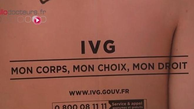 Le Conseil constitutionnel valide l'extension du délit d'entrave à l'IVG