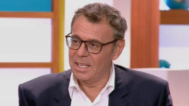 Le nutritionniste Jean-Michel Cohen interdit d'exercer pendant un an