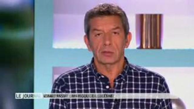 Dix idées reçues sur la maladie de Parkinson (image d'illustration) - Vidéo : entretien avec Didier Robiliard, président de l'association France Parkinson