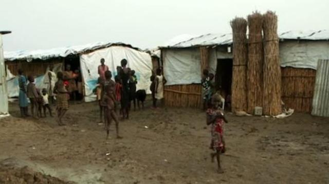 Vingt-cinq maires de France lancent une pétition contre la famine en Afrique