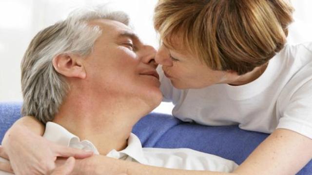 Hommes : quelle sexualité après 50ans ?