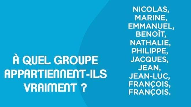 L'Établissement Français du Sang s'invite dans la présidentielle