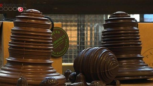 Le chocolat, à consommer avec modération