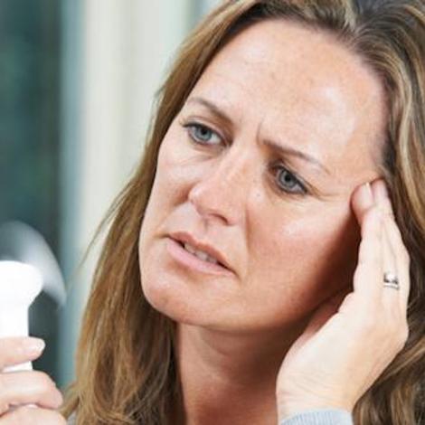 Ménopause : quel impact sur le sommeil?