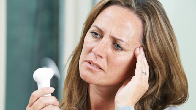 Ménopause : quel impact sur le sommeil ? -