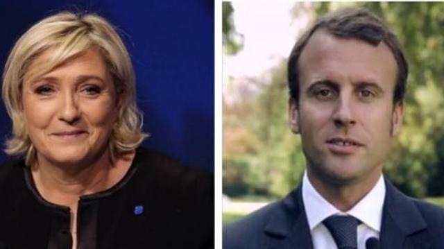 Macron vs Le Pen : leur programme santé