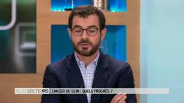 Cancer du sein : quelle surveillance en cas d'antécédents familiaux?