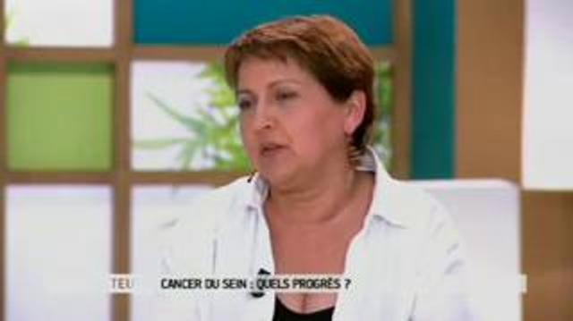 Quelle surveillance après un cancer du sein?