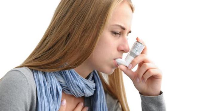 Asthme : les adolescents en première ligne -