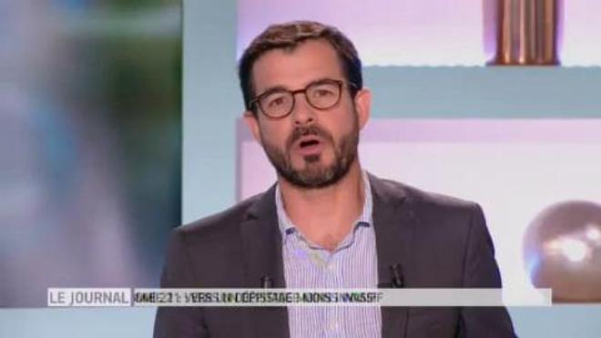 Belgique : un bébé est mort après avoir été nourri au lait végétal (Image d'illustration) - Vidéo : entretien avec le Dr Jean-Michel Borys, nutritionniste