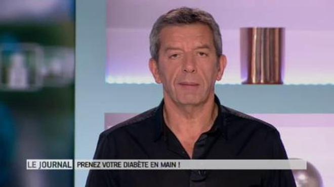 Entretien avec Gérard Raymond, président de la Fédération française des diabétiques