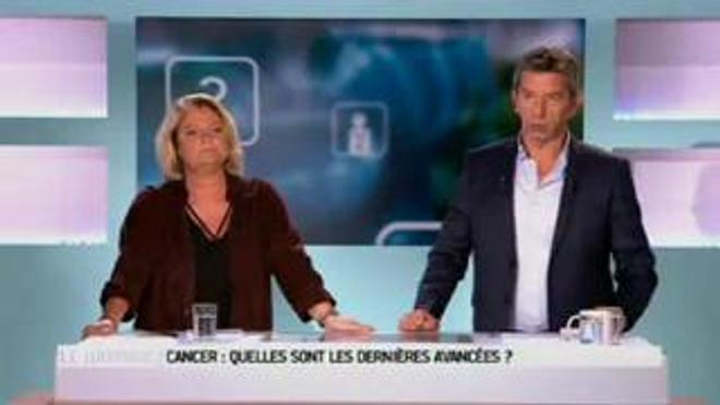 Quelles avancées pour le cancer ? - Entretien avec le Pr Fabrice André, oncologue à l'Institut Gustave-Roussy (Villejuif)