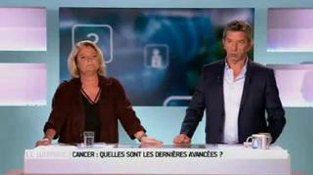 Cancer : ce qu'on retiendra du congrès de l'ASCO 2017