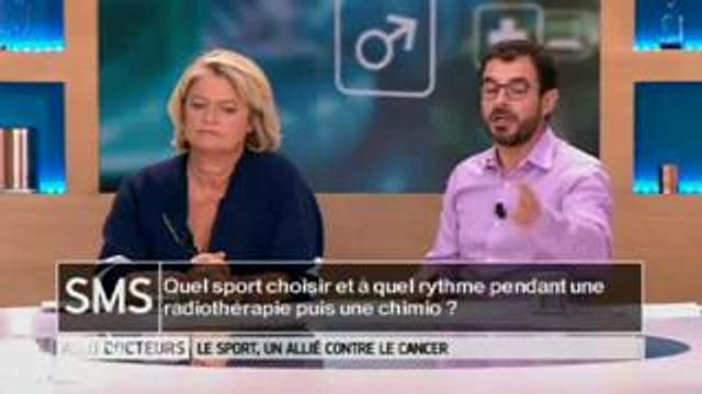 Sport et cancer : quel sport choisir et à quel rythme ?