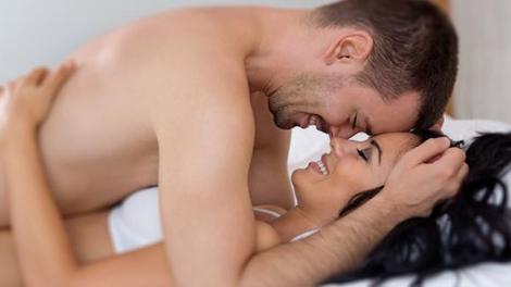 Le sexe, un puissant anti-stress !