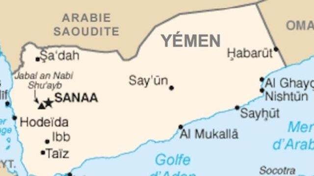 Yémen: 11 millions d'enfants ont besoin d'aide humanitaire