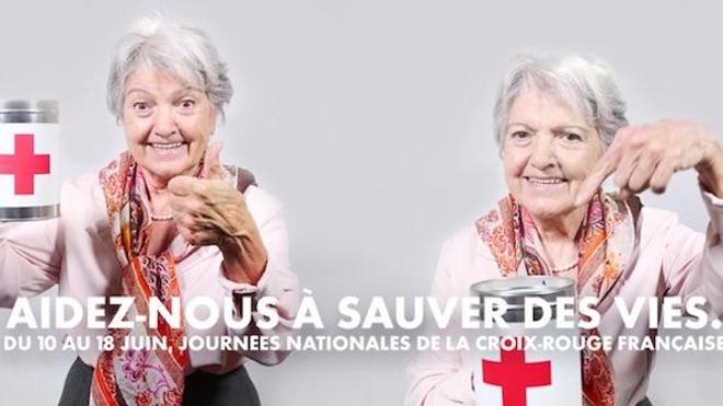 La campagne annuelle de la Croix-Rouge lancée à Lille