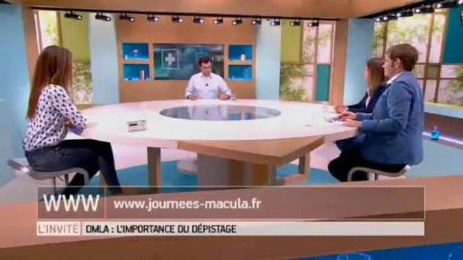Chronique de Maroussia Renard du 28 juin 2017