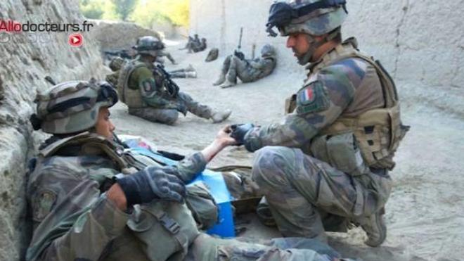 Le stress post-traumatique peut se déclencher chez les militaires, les victimes d'attentats ou les femmes qui ont fait une fausse couche.