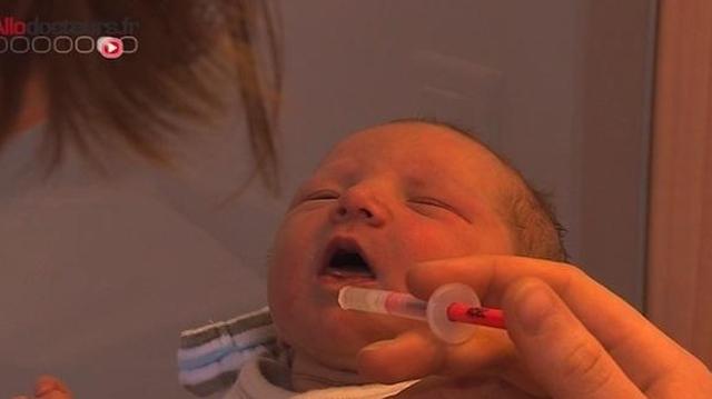 De hautes doses de vitamine D inefficaces contre les infections respiratoires infantiles