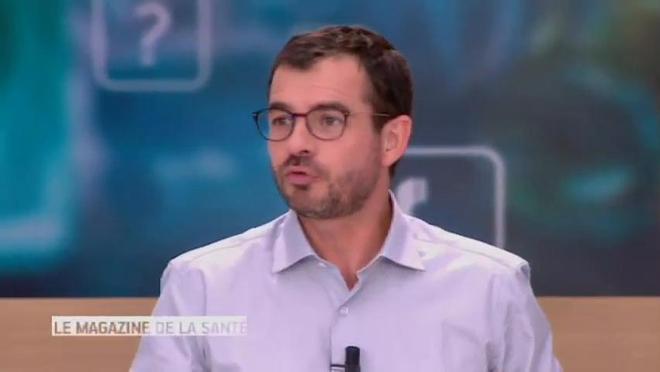 """""""Prévenir et soigner les infections urinaires"""", les conseils du Dr Matthieu Calafiore, médecin généraliste"""