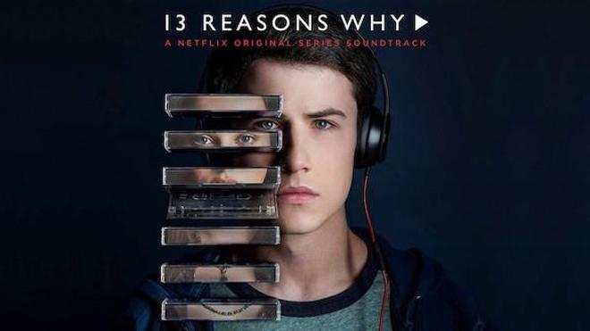 L'affiche de la série diffusée sur Netflix.