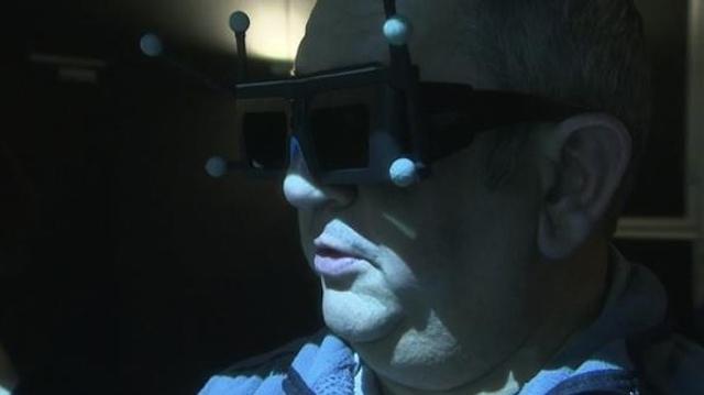 Le nombre d'aveugles dans le monde va tripler d'ici 2050