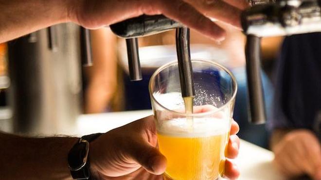 La bière est comme toutes les boissons alcoolisées, à consommer avec modération !