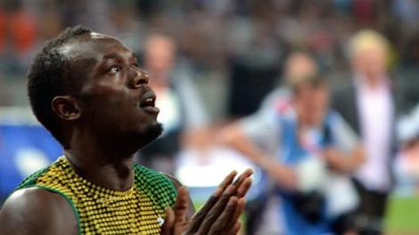 Le scanner qui prouve qu'Usain Bolt était blessé