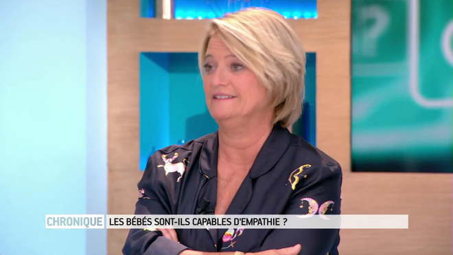Photo : ©123RF - Vidéo : chronique de Sylvie Chokron, neuropsychologue