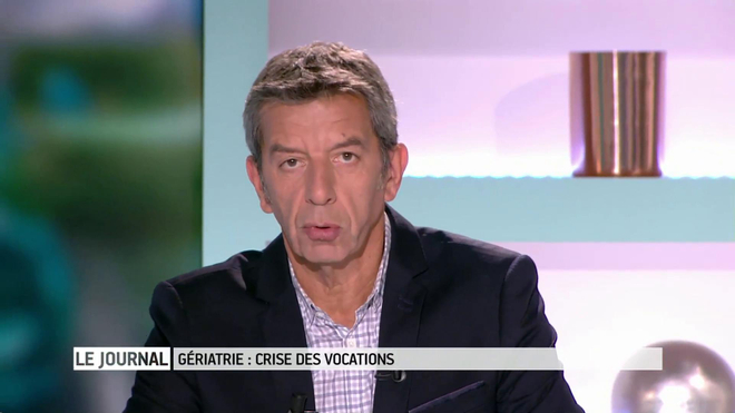 Entretien avec le Dr Christophe Trivalle, gériatre