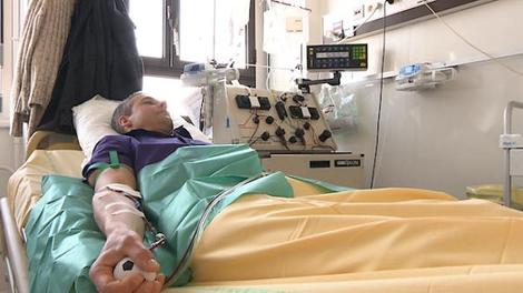 L'Agence de biomédecine appelle à donner sa moelle osseuse