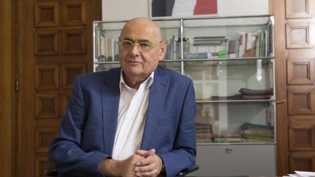"""Jean-Paul Bret : """"On peut vivre avec un cancer aujourd'hui"""""""
