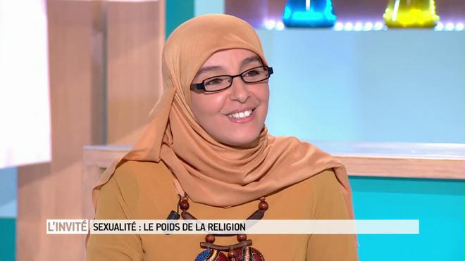 """Entretien avec Nadia El Bouga, sage-femme sexologue et auteure de """"La sexualité dévoilée"""""""