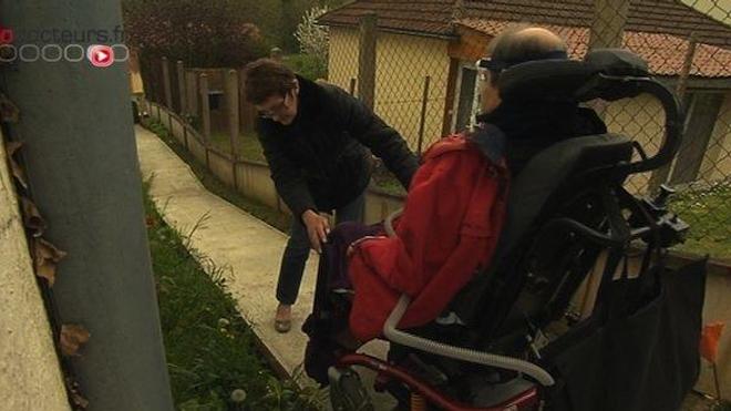 L'allocation adulte handicapé réévaluée à 860 euros fin 2018