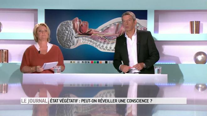 Entretien avec le Dr Bernard Devalois, chef de l'unité de soins palliatifs du centre hospitalier de Pontoise