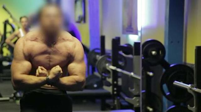Un bodybuilder trop dopé met le labo antidopage au chômage technique
