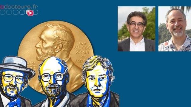 Prix Nobel de médecine 2017 : quatre questions aux spécialistes