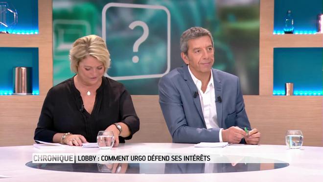 """""""Lobby : comment Urgo défend ses intérêts"""", chronique de Rudy Bancquart du 10 octobre 2017"""