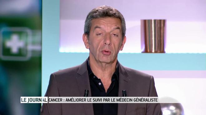 Entretien avec le Dr Claude Leicher, président du syndicat MG France