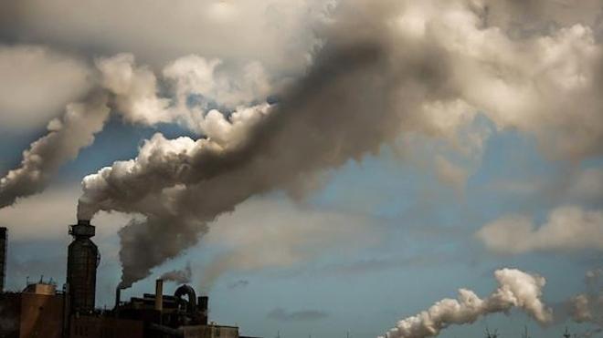 La pollution de l'air (extérieur et intérieur) est responsable à elle seule de 6,5 millions de décès chaque année