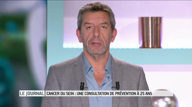Nouvelle consultation de dépistage du cancer pour les femmes de 25 ans