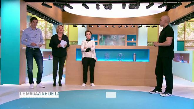 """""""Se bouger malgré la douleur"""", chronique de Nordine Attab du 15 novembre 2017"""