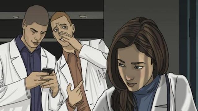 Les internes en médecine victimes d'un sexisme quotidien