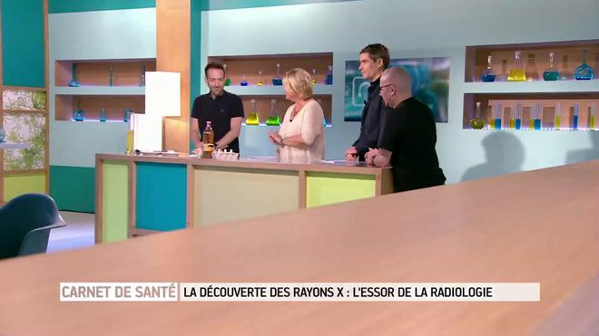 """""""L'art de se faire cuire un oeuf"""", chronique de Raphaël Haumont du 24 novembre 2017"""