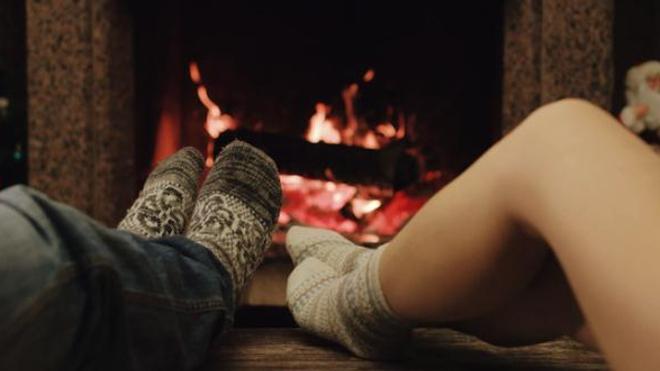 Six raisons de faire l'amour en hiver
